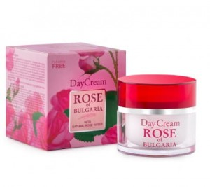 Krem na dzień Rose of Bulgaria 50ML